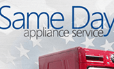 Same Day Appliance Repair wanted a website that looked friendly and professional, provided tips for appliance maintenance and allowed online inquiries. I'll be updating it later this year.<br><small>samedayrepairgainesville.com<br>samedayrepairjax.com</small>